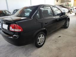 Chevrolet Classic Life 2012 - 2012