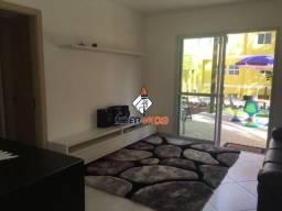 Casa 1/4 Mobiliada para Aluguel no Reserva Sapiranga - Condomínio Vila Verona