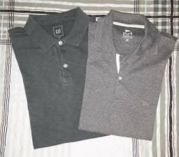 Duas Camisas Polo
