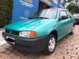 VW Gol CLI 1.6 ap 1996 - 1996