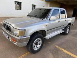 Hilux 3.0 4x4 Diesel manual 2002 - 2002