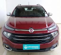 FIAT TORO 2.0 16V TURBO DIESEL RANCH 4WD AT9. - 2019