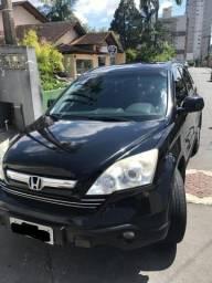 Vendo CRV 2009 completa - 2009
