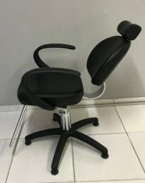 Cadeira de Maquiador/Barbeiro