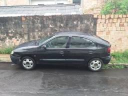 Vendo Renault megane 2002 documento ok - 2002