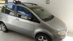 Fiat ideia elx 1.4 - 2008