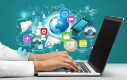 Aulas de Informática e tecnologias