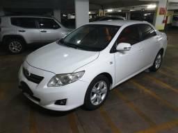Corolla XEI 2.0 FLEX AUTO 2011 - 2011