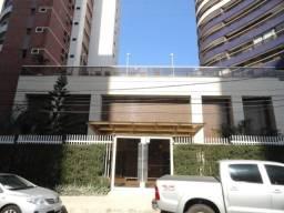 AP0230 - Apartamento 75 m², 02 quartos, 02 vagas, Ed Enseadas do Mucuripi- Fortaleza/CE