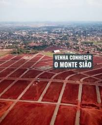 Terrenos no Loteamento Monte Sião Terrenos com parcela 385,00 (Dourados)