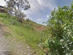 EF) JB14469 - Terreno com 477,00m² na cidade de Ponte Nova em LEILÃO