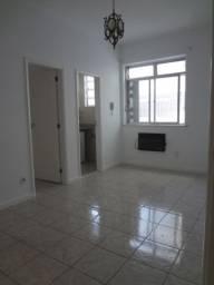 Apartamento de um quarto nas Laranjeiras