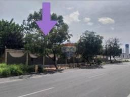 Terreno para locação em avenida padre cícero
