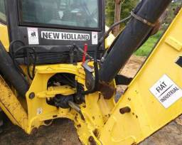Retrô New Holland LB90 12/12