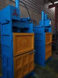 Prensas para reciclagem
