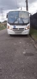 Microonibus 2011 neobus motor mwm