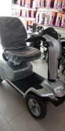 Scooter Elétrica/quadriciclo Para Obeso Scott Xl - Ottobock