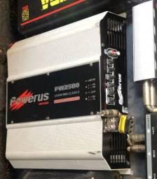 Modulo powerus 2500