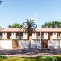 Casas 2 quartos Solar do porto