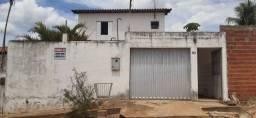 Casa em Valença do Piauí