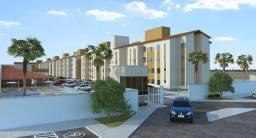 62-Apartamentos com entrada R$ 499,00 a 3 minutos da forquilha com pagamento facilitado
