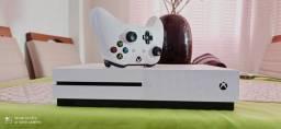 Xbox one s com garantia