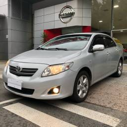 COROLLA XEI 1.8 manual 2010