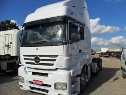 Mb 2540 truck 2013