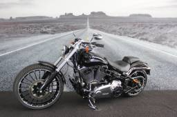 Harley davidson softail breakout fxsb 201/2017