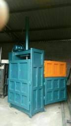 Prensas f100 para reciclagem