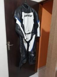 Roupa  de moto speedy Dainese e bota