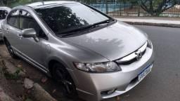 Honda Civic lxs flex completo  2009