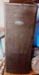 Caixa Soundbox 2 vias - 1200w