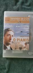 O Pianista - Dvd
