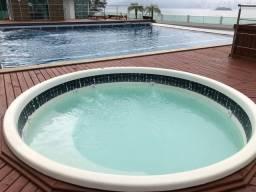Alugo até dezembro loft com piscina no condomínio