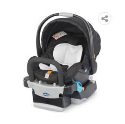 Bebê conforto auto keyfit night chicco