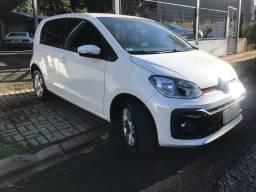 VW/UP Move TSI 2018