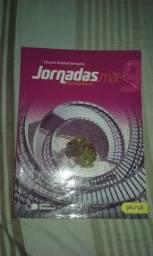 Livro 9 ano matemática R$ 70,00