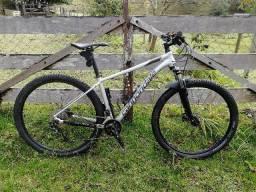Título do anúncio: Bike Aro 29 Cannondale Trail 6 M(17)