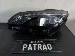 Farol Peugeot 3008 full Led original 2018 À 2021
