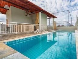 Casa com 2 dormitórios à venda por R$ 144.400,00 - Nossa Senhora de Fátima - Parnaíba/PI
