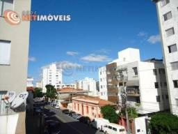 Apartamento à venda com 2 dormitórios em Universitário, Belo horizonte cod:388770