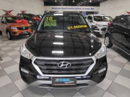 HYUNDAI CRETA 2017/2018 1.6 16V FLEX PULSE MANUAL