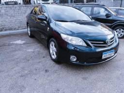 Toyota Corolla Gli Flex 2012