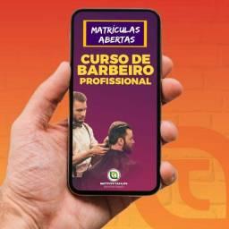 Título do anúncio: Barbeiro Profissional