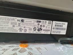 Título do anúncio: Impressora HP Deskjet link Advantage 4625