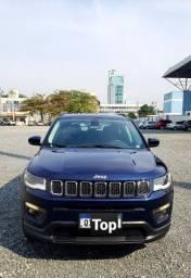 Vendo Jeep Compass Longitude 2020!