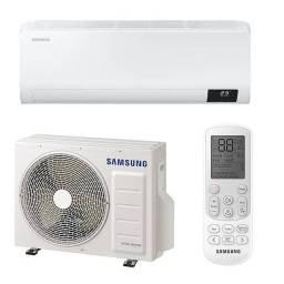 Ar condicionado samsung inverter ultra frio 12.000 btu's