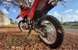 Título do anúncio: Honda Tornado XR 250