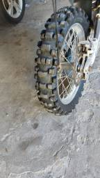 Pneus para motocross